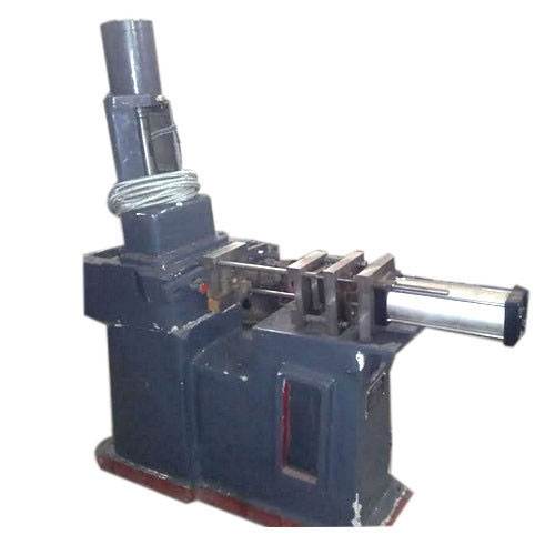 Pressure Die Casting Machines of Zinc