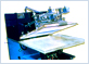 SEMI- AUTOMATIC SPOT UV COATING MACHINE